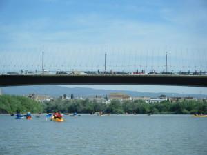 Puente del Arenal