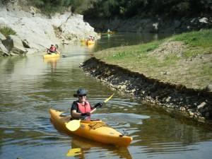 Arroyo de los Molinos